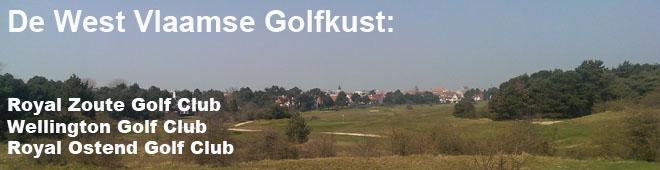 De West Vlaamse Golfkust