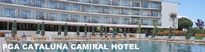 PGA CATALUNYA CAMIRAL HOTEL