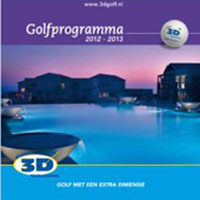 3DGolfvakanties