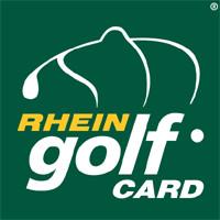 Rheingolf Card
