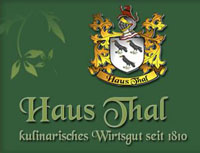 Hotel Haus Thal