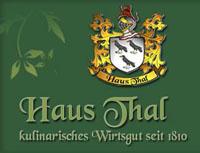 Hotel Haus Thal