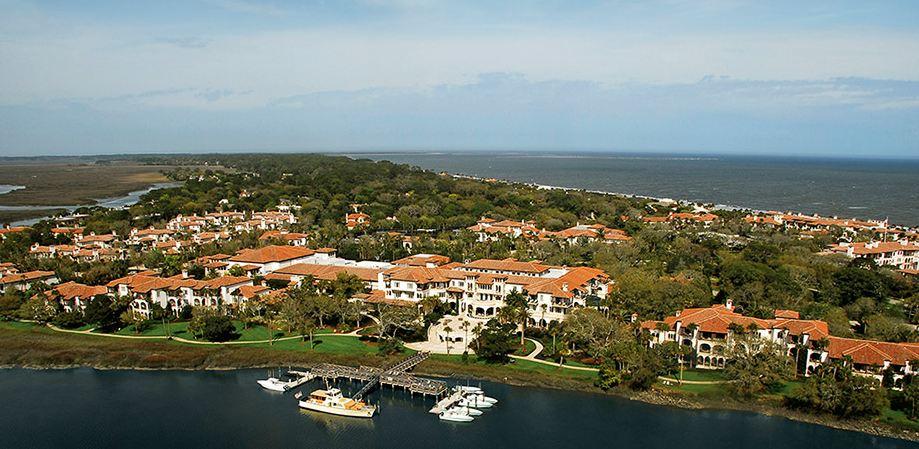 Download this Sea Island Golf Resort Geia Het Toegankelijke Alternatief Voor picture