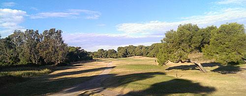 Ruime keuze uit golfbanen bij Valencia
