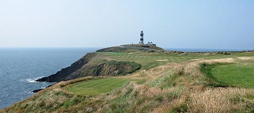 Old Head Golf Club, een must op het verlanglijstje van golfers!