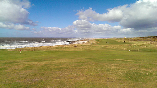 Royal Porthcawl, de nummer 1 golf course van Wales