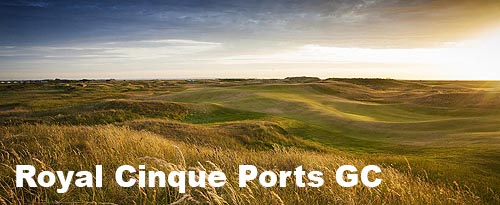 17th of Royal Cinque Ports GC (Chris Barnard)