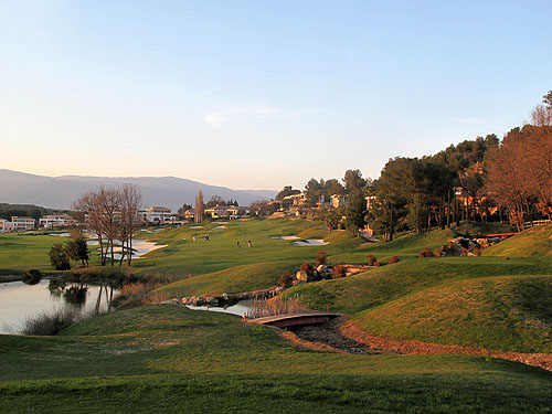 "Royal Mougins, één van de mooiste ""Nederlandse"" golfbanen"