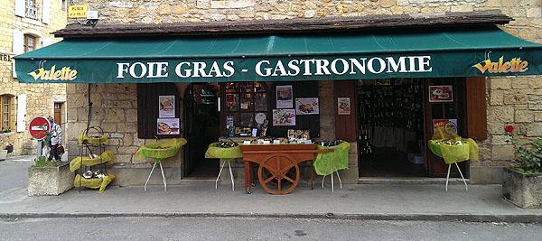 De eend neemt een belangrijke plaats in de regionale gastronomie in....