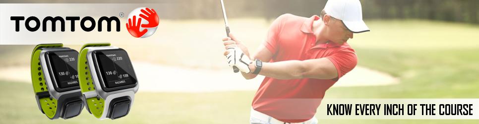 TomTom Golfer-4