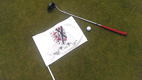 Littlestone Golf Club van 1888
