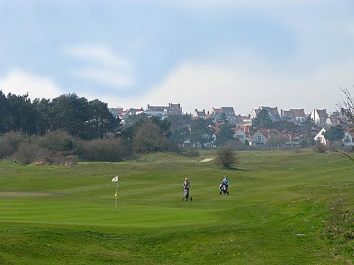 Royal Zoute Golf Club, Mooie holes en Vlaamse gastvrijheid