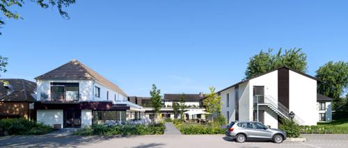 Blijf overnachten in het comfortabele vier sterren hotel Landhaus Beckmann