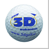 3DGolfvakanties