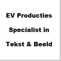 EV Fotografie - Voor pakkende beelden en teksten!